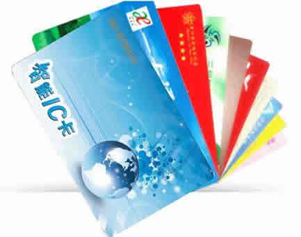 IC卡比磁条卡有哪些优势