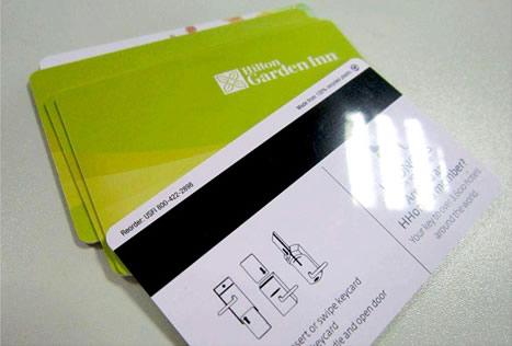 生活中常用的智能卡种类有哪些?